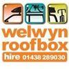 Welwyn Roofbox Hire