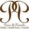 Pence and Panache Bridal & Tuxedo
