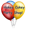 The Hokey Cokey Party Shop