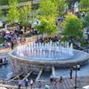 The Woodlands Fountains at Waterway Square