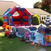 Cheeky Charlie's Soft Play Hire and Bouncy Castle Hire