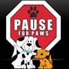 Pause for Paws, Inc. (Street Dog Rescue)