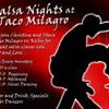 Salsa Dance Classes at Taco Milagro