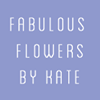 Fabulous Flowers by Kate