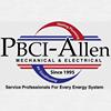 PBCI-Allen Mechanical & Electrical