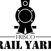 Frisco Rail Yard
