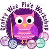 Crafty Wee Pie's Workshop thumb