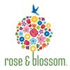 Rose & Blossom