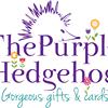 The Purple Hedgehog Gift Co Ltd