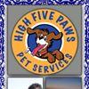High Five Paws Pet Services 30A