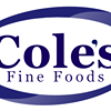 Cole's Bakery & Cafe -  Always 100% Gluten Free.