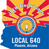 IBEW Local 640