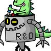 Robots & Dinosaurs (the Sydney hackerspace)