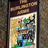 The Burlington Arms | Regent Street