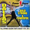 Dallas Power House of Dance