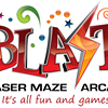 Blast Arcade and Laser Maze at The Village of Baytowne Wharf