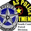 Dallas Police Department - South Central Division