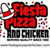 Fiesta Pizza and Chicken- Newton St.