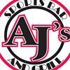 AJ's Sports Bar & Grill