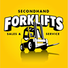 Secondhand Forklifts