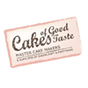 Cakes of Good Taste