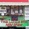 THAI Lunch BOX