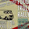 Deep Ellum Food Truck Rally