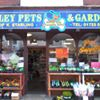 Filey Pets and Gardens