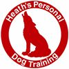 Heath's Personal Dog Training