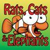 Rats Cats and Elephants Pet and Aquatic Centre