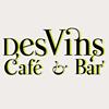 DesVins Cafe & Bar