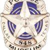 Dallas Police Department Museum