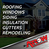 Arrow Roofing and Siding Inc.