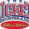 The Hardline 1310 The Ticket