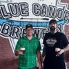 The Blue Canoe Brewery