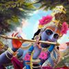 I am nothing without you My Lord Krishna