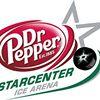 Dr Pepper StarCenter