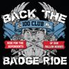 Back the Badge Ride