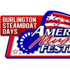 Burlington Steamboat Days
