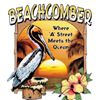The Beachcomber Restaurant