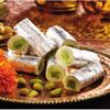 Lord Shree Krishna's bhog , prasad and cuisine - Satvic cooking