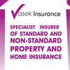 Vasek Insurance