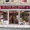 Alan's Pet Shop