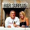 R&R Surplus