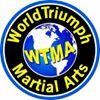 World Triumph Martial Arts
