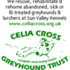 CELIA CROSS GREYHOUND TRUST
