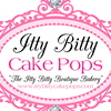 Itty Bitty Cake Pops & More