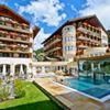 Hotel La Ginabelle Restaurant Zermatt
