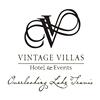 Vintage Villas Hotel & Events