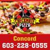 Checkmate Pizza Concord